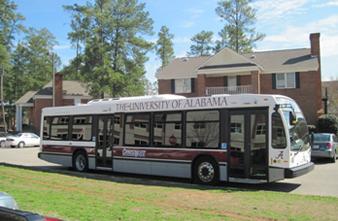 34 Passenger Nova Bus